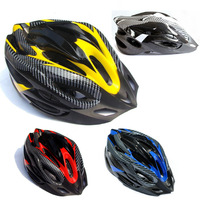 Cheap Genuine Carbon Fiber Mountain Bike Helmet Riding Helmet,Sports Cycling Helmet,Riding Motorcycle Accessories Wholesale