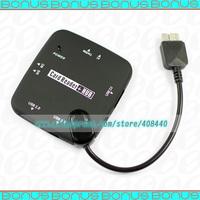 Micro USB3.0 Card reader OTG USB Hub for Galaxy Note 3 N9000/N9005