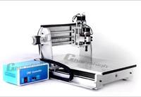 CNC4530, CNC router, CNC engraving machine, CNC 4530 engraving drilling and milling machine