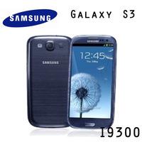 Original phone samsung GALAXY S3 I9300 mobile phone Android EU version Wi-Fi,GPS,8MP4.8'' Refurbished blue/white free shipping