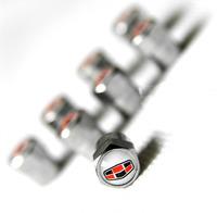 Free shipping/Geely  auto parts/High quality original car tyre valve cap for Geely Emgrand EC7 EC7-RV/A set of 4pcs