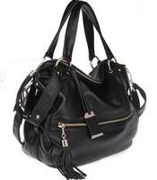 Aliexpress Shopping Festival New 2014 Fashion brand bag Genuine Leather women leather handbags Shoulder Bag messenger bag