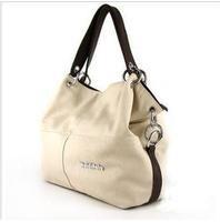 Promotion Special  Leather Offer Leather Restore Ancient Inclined Big Bag Women Cowhide Handbag Bag Shoulder Free Shipping KR266