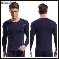 Mens designer vest long sleeve slim sex men thermal underwear Men's NEW Fashion High neck Winter Autumn Long Sleeve Shirts