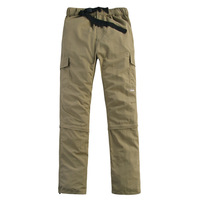 2014 Hot Sale Summer UV Resistant Outdoor Sportswear Hiking Camping Fishing Quick Fast Speed Dry Pants Men
