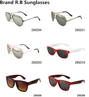 Free Shipping Mens Sunglasses New Fashion Female Male Sun Glasses Excellent Quality Hot Sale Retail