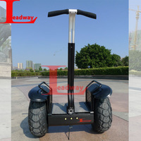 Leadway self balance off-road 1600W Scooter RM09D new model with 19inch big wheel