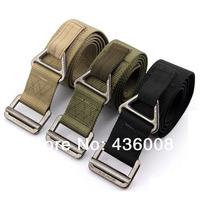 Blackhawk Tactical Belt 1000D nylon outdoor rescue rappelling belt_X156