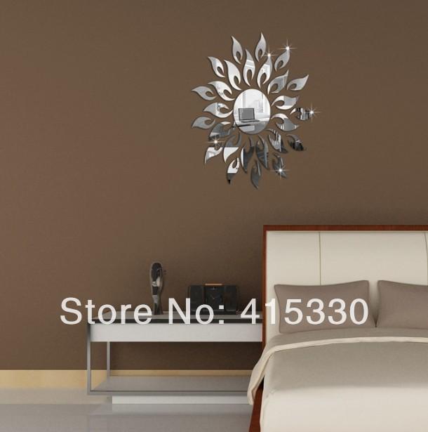 Achats de surface magasin darticles promotionnels 0 sur - Stickers muraux effet miroir ...