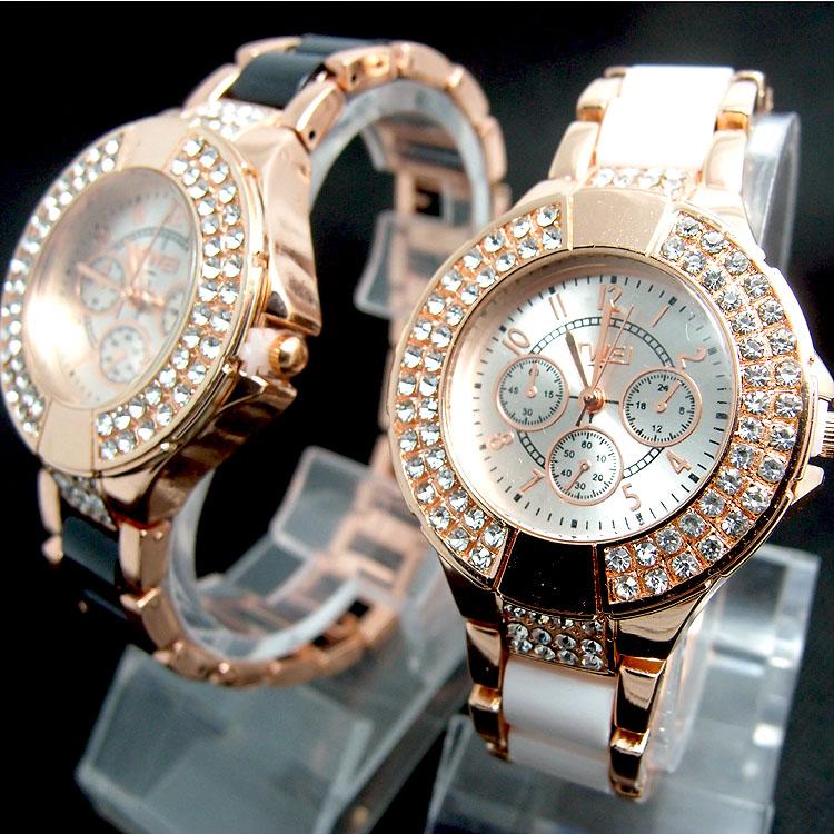 Quartz Crystal Watch Crystal Quartz Dress Watch