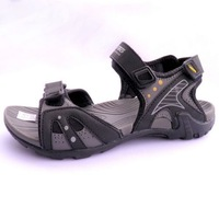 Free shipping 2012 vietnam shoes male sandals Men sandals outdoor casual sandals 343