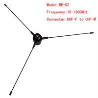 NAGOYA RE-02 UHF-F Female Mobile Antenna Ground 10-1300MHz For Car Radio KENWOOD MOTOROLA YAESU ICOM
