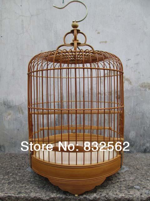 Jaulas Decoracion Venta ~   jaula de p?jaros decoraci?n de bamb? peque?a jaula venta al por