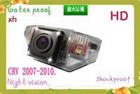 Car Rear View Backup Camera for Honda CR-V CRV 2006 2007 2008 2009 2010 2011+led