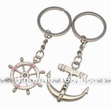 cheap valentine key chain