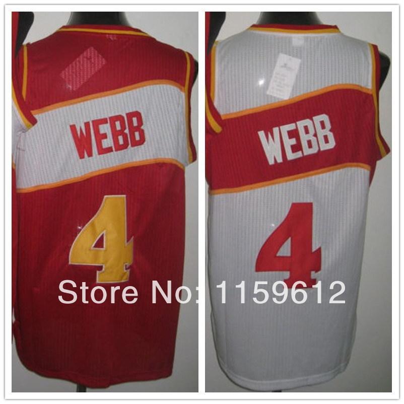 - Spud-font-b-Webb-b-font-font-b-Jersey-b-font-Throwback-White-Red-Atlanta-Retro