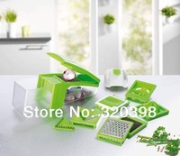 Vegetable Slicer Vegetable Dicer Kitchen Genius with Lemon Juicer