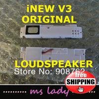 iNEW V3 Loud speaker Original Component Loudspeaker Part Repair Phone Free Shipping Airmail  + tracking code