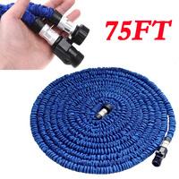 PRO high quality US/EU 75FT Garden water Hose expandable flexible hose Garden hose