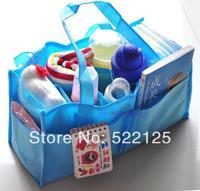 Inner storange for Mother Bag Travel baby Nappy Bag 2 colors for choose