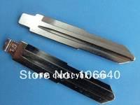 50pcs/lot  Suzuki Remote Key Blade 15#