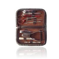 Nail clipper set piece set repair finger scissors 7 pedicure plier 77 set beauty tools