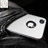 case for iphone 5 5s matte metal phone bags cases protective case for Apple Air Jacket 5s