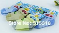 new Car baby socks Car male baby socks Breathable cotton socks relent Free Shipping