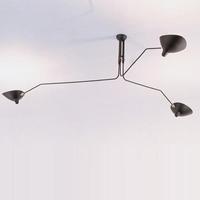 Asilai restaurants LED lamps bedroom living room chandelier modern lighting designer lamps den hotel project