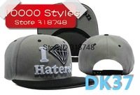DGK Snapback hats 2014 new arrival fashion style snap back men baseball caps hiphop cap free shipping