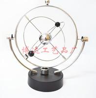 Celestial wiggler | Promise wiggler | Newton pendulum | perpetual ball | bumper ball
