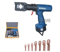 Rechargeable hydraulic clamp, portable hydraulic crimping tools, copper crimping pliers, hydraulic crimping tools charge