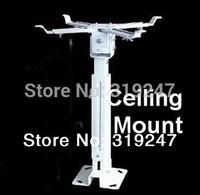 Hot sale universal Ceiling mount bracket holder for projectors accessories 40CM-65CM