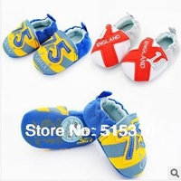 75 X cotton toddler shoes Soft-soled baby shoes toddler shoes Baby shoes for men and women Free shipping