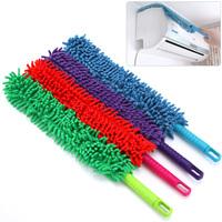 mix min order $20 Ultrafine fiber chenille cleaning duster e8184