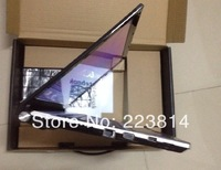 5 pieces  15.6 inch windows 7 intel atom dual core 2g ram  320 hdd 4400mah battery hdmi+DHL free shipping