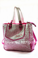 2014 Casual Messenger Bag shoulder bag bag desigual    new
