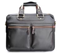 ZEFER Shoulder Messenger Bags Men Zipper Pocket Casual Man Totes Bag For Pad 2014 New AZ023-05