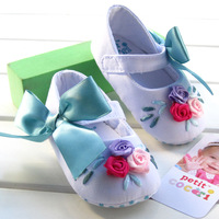 2013 fashion autumn baby toddler shoes 6063  6pairs/lot free shipping