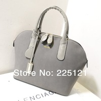 2014 new fashion design!!Brand scrub women handbag Fashion OL style vintage women Shoulder Bag pu leather totes