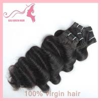 GALI Queen Hair Indian Virgin Hair Unprocessed Virgin Hair 5A Grade Top Quality Body Wave 4pcs/Lot DHL free shipping
