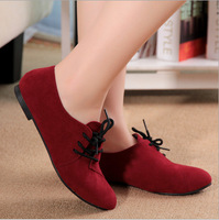 2014 Free Shipping Scrub Girl's Shoes Women Preserve Foot Shoes Spring Shoes Brand New Shoes Women Soft Femaleshoes High Quality
