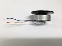 Original new Matsushita DC spindle motor JCR3B for car CD mechanism Toyota HondAcr Opel GM mercedes navigation