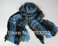 fashion candy girls  soft  viscose scarf women scarves SCARF scarves Shawl Wrap poncho 60*80cm 1pcs #6039