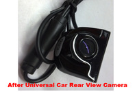Universal Car Rear view Parking Camera HD Color Night Version Reverse Backup Drive CCD Camera with 170'' Wide view Angle