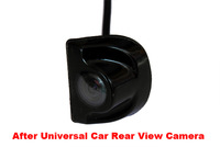 Car Rear view Camera HD Color Night Version Reverse Backup Drive CCD Camera with 170'' Wide view Angle