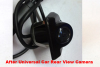 Car Rear view Parking Camera HD Color Night Version Reverse Backup Drive CCD Camera with 170'' Wide view