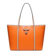 2014 Fashion women lady's 100% genuine leather tote shoulder messenger hand bag, vintage , gift, female bag on promotion mng bag