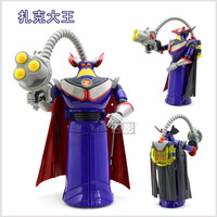 Movie toy story 3 zurg transforming figure christmas gift