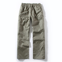 Free shipping 51shop men's windproof waterproof outdoor portable light outdoor trousers pants